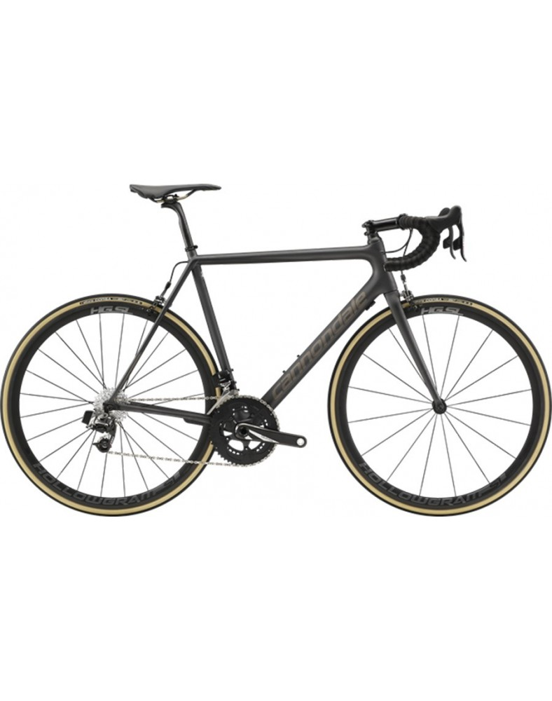 Cannondale SuperSix EVO CRB Ultegra 2017