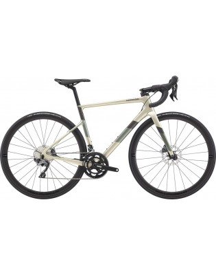 Cannondale SuperSix Carbon Disc  Women's  Ultegra