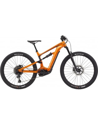 Cannondale Habit Neo 3 Crush 2020