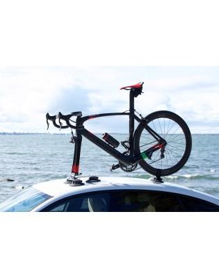 Porte-vélo sur toit à ventouses TREEFROG