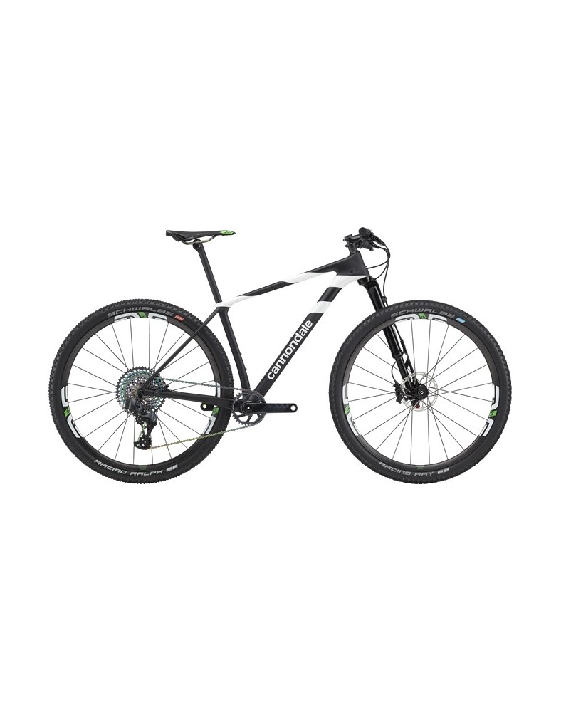 Cannondale FSi HiMod World Cup 2020