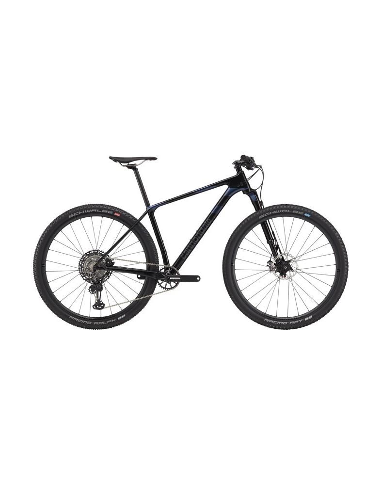 Cannondale FSi Carbon 2 2020
