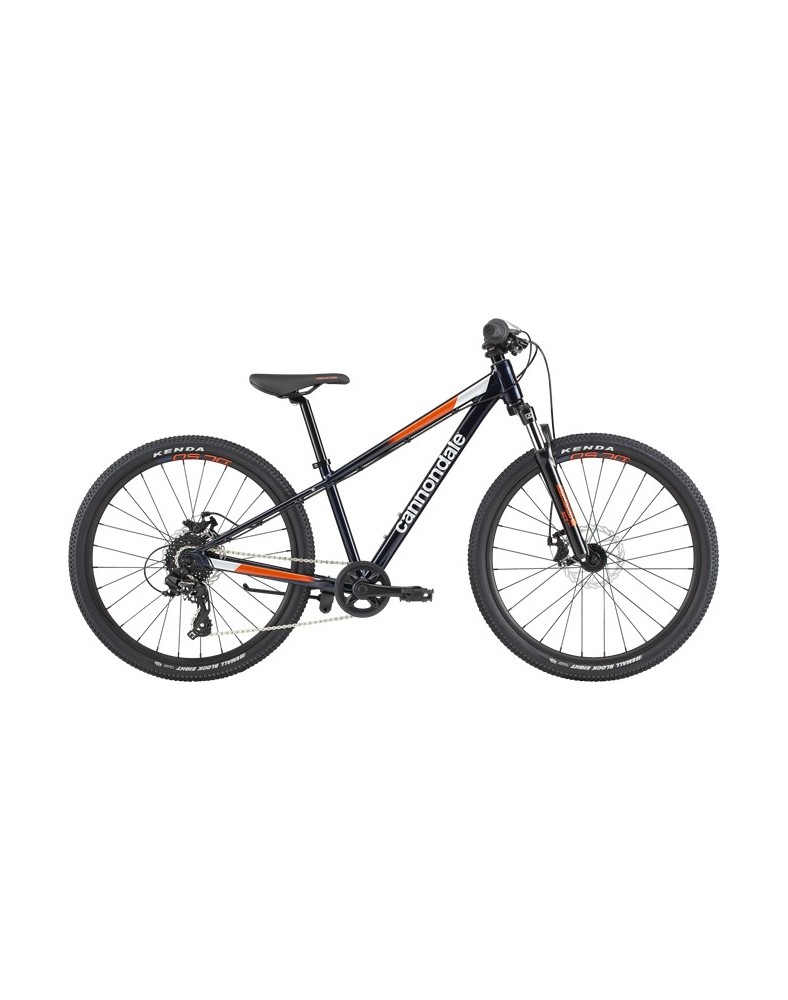 Cannondale Kids Trail 24 Midnight 2020