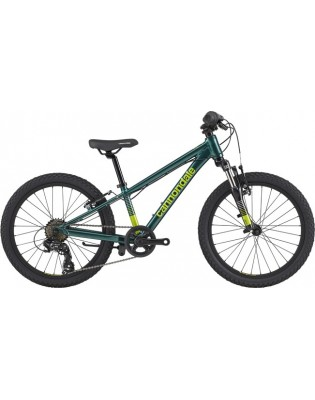 Cannondale Kids Trail 20 Emerald 2020