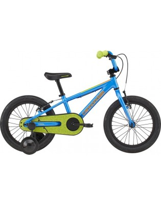 Cannondale Kids Trail Freewheel 16 Electric Blue 2020