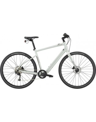 Cannondale Quick Neo SL 2 2020