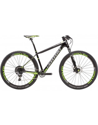 Cannondale FSi Hi Mod Team 2016 small