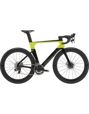Cannondale SystemSix Hi-MOD...