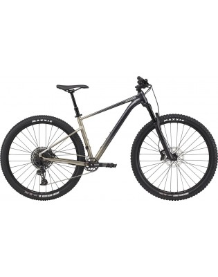 Cannondale Trail SL 1...