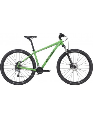 Cannondale Trail 7 Green 2021