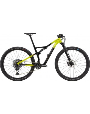 Cannondale Scalpel Carbon...