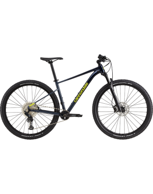 Cannondale Trail SL 2...