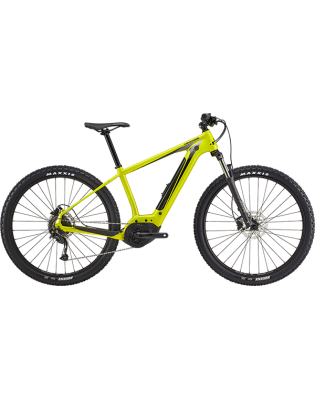 Cannondale Trail Neo 4 2021.