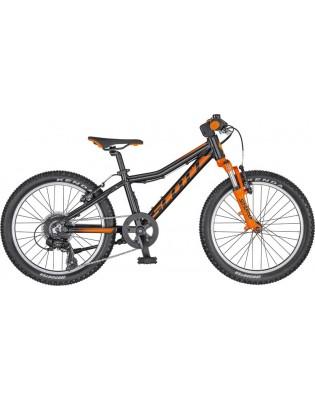 Scott Scale 20 Black/Orange...