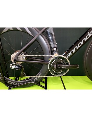 Occas Cannondale systemsix...