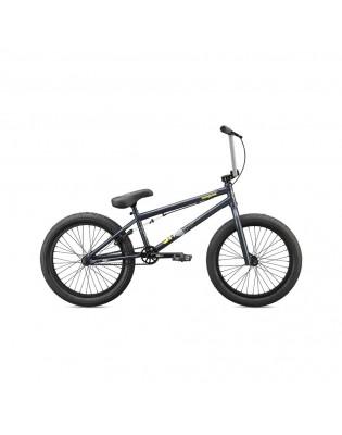 BMX Mongoose L80 Blue