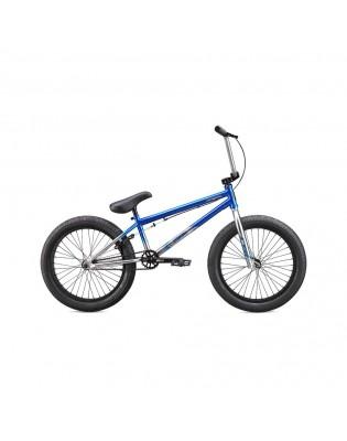 BMX Mongoose L60 Blue