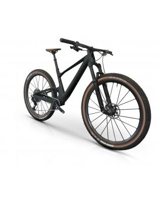 Scott Spark 960 Black 2022