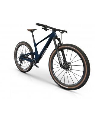 Scott Spark 970 Blue 2022