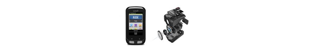 GPS et cameras